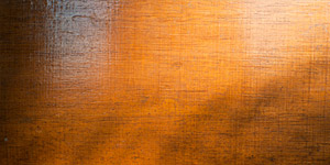 Plain Varnished Wood Background