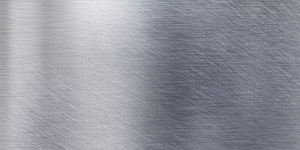 Scratched Metal Plate Background