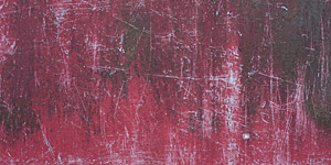 Scratched Pink Painted Steel Sheet Texture