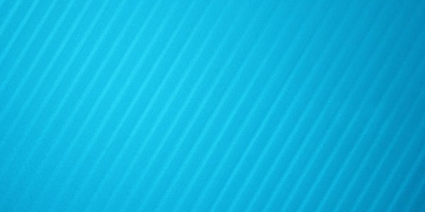 Sky Blue Diagonal Stripes Background