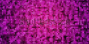 Sparkling Disco Background
