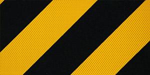 Symbols Yellow Background