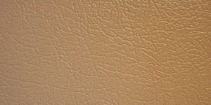 Tan Faux Leather Background