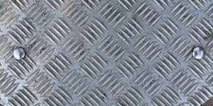 Tileable Metal Background