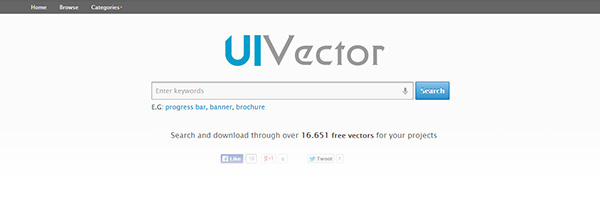 UIVector