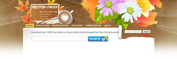 Vector-Finder