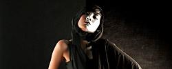 Black White Sepia PS Action