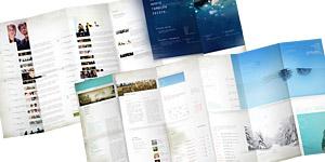 Boreal Brochure