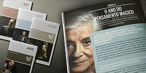 Centro Cultural Vila Flor Brochure
