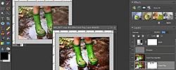 Color Pop 2 PS Action