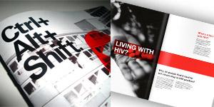 Ctrl+Alt+Shift Brochure