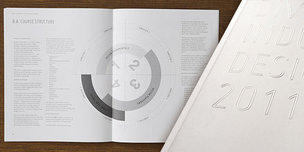 Division of Industrial Design Brochure