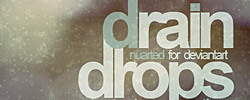 Draindrops PS Action