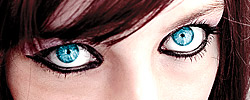 Eye Color PS Action