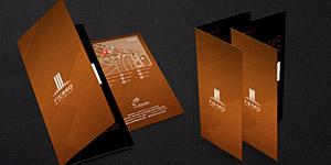 Fierro Hotel Brochure