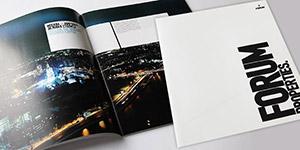 Forum Properties Brochure