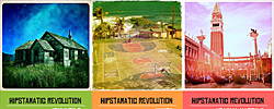 HipstaRec - Actions Pack 1