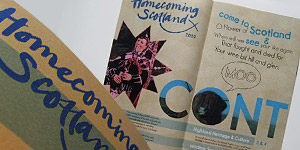 Homecoming Scotland Brochure