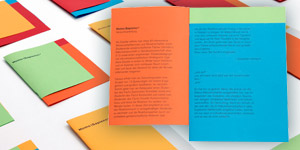 Homo (Sapiens) Brochure