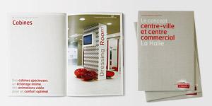 La Halle Brochure