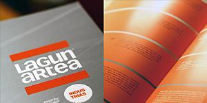 Lagun Artea Brochure