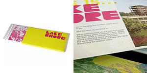 Lake Shore Brochure