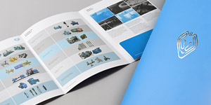 Leon Industrial Media Kit Brochure