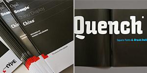 Linotype Brochure