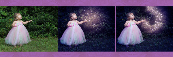 Moonlit Fairy Dust PS Action
