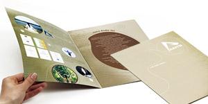 Muzeyyen Demirel - Textile Brochure