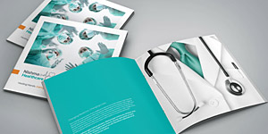 Nishma Healthcare Brochure