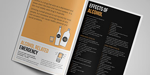 NSW Health Drug and Alcohol  Brochure