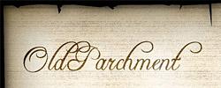 Old Parchment PS Action