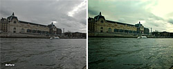 Photo Improvement v1 Action