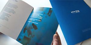 Picklog Brochure