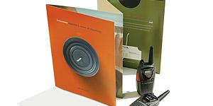 Planar Lead Generation Kit Brochure