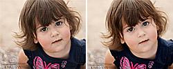 Portrait Express PS Action