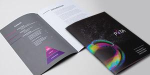 Procter and Gamble Brochure