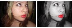 Red Lips Only PS Action