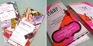 Segna Libiri Brochure