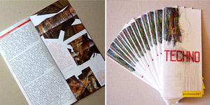 SMoCA southwestNET: Techno Brochure