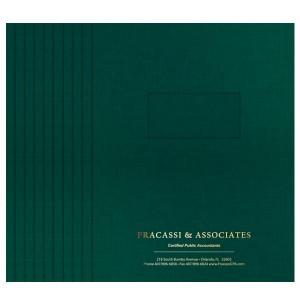 Stacked Fracassi Folder