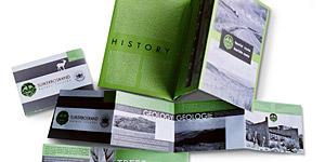 Suikerbosrand Nature Reserve Brochure