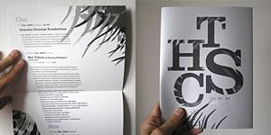Teatro Helena Sá e Costa Brochure