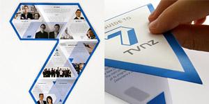 TVNZ 7 Brochure