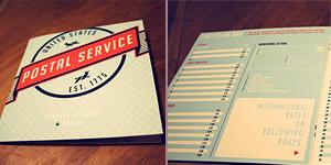 United States Postal Service Brochure