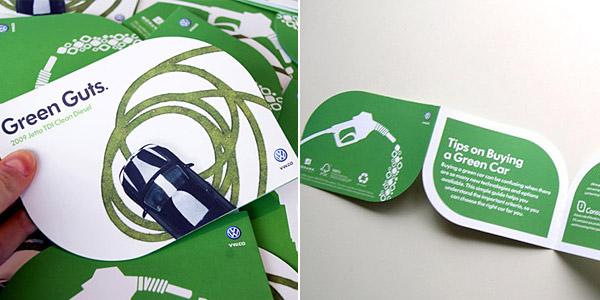 Volkswagon Brochure
