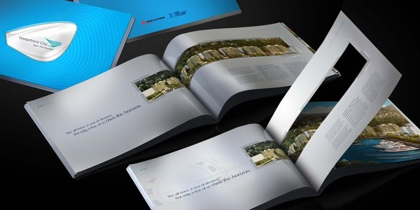 Waterfront Brochure