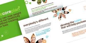 Weight Watchers 360 Program Brochure