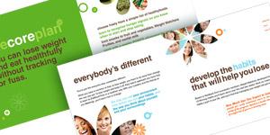 Weight Watchers 360 Program Brochure